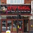 Antep Mangal
