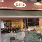 Rare Steakhouse & Brasserie