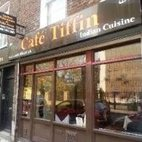 Cafe Tiffin hotels title=