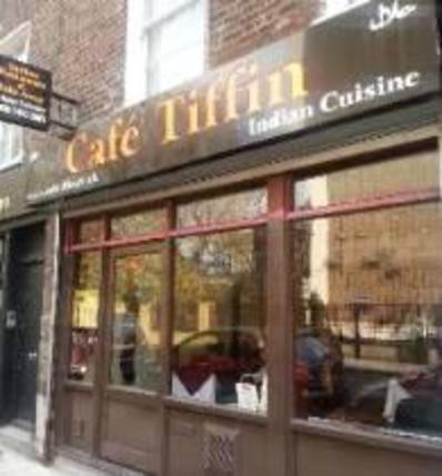 Cafe Tiffin