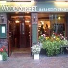 Wood Street Bar and Restaurant hotels title=