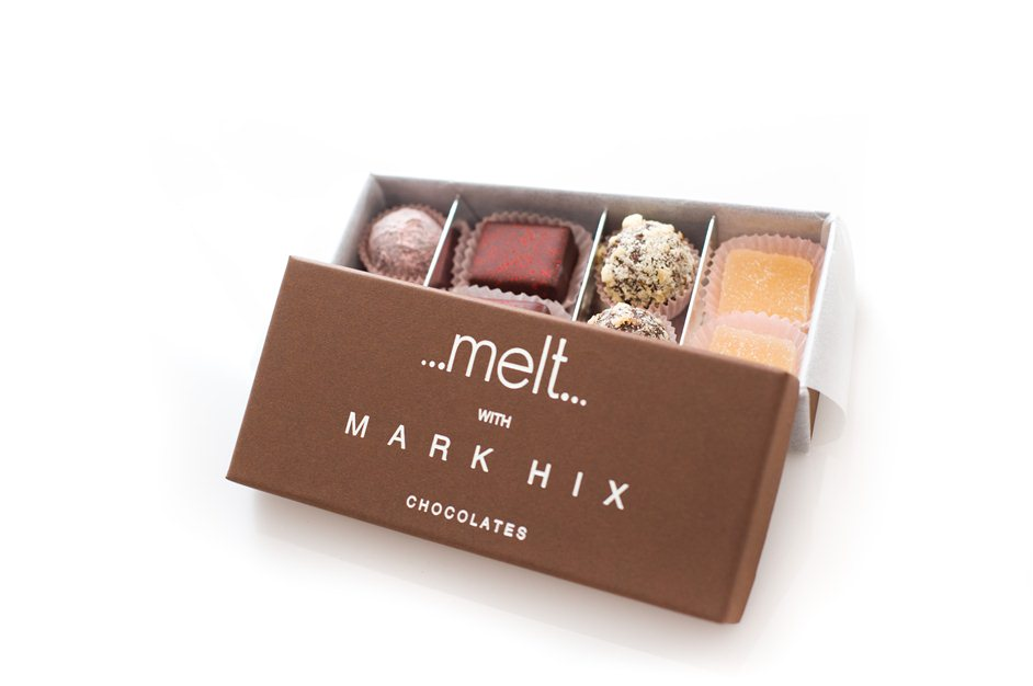 Melt - Melt Chocolates