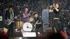 The Rolling Stones - 25th & 29th November