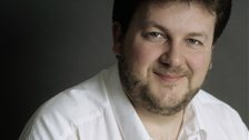 Wagner Anniversary Concert - Soloist James Rutherford