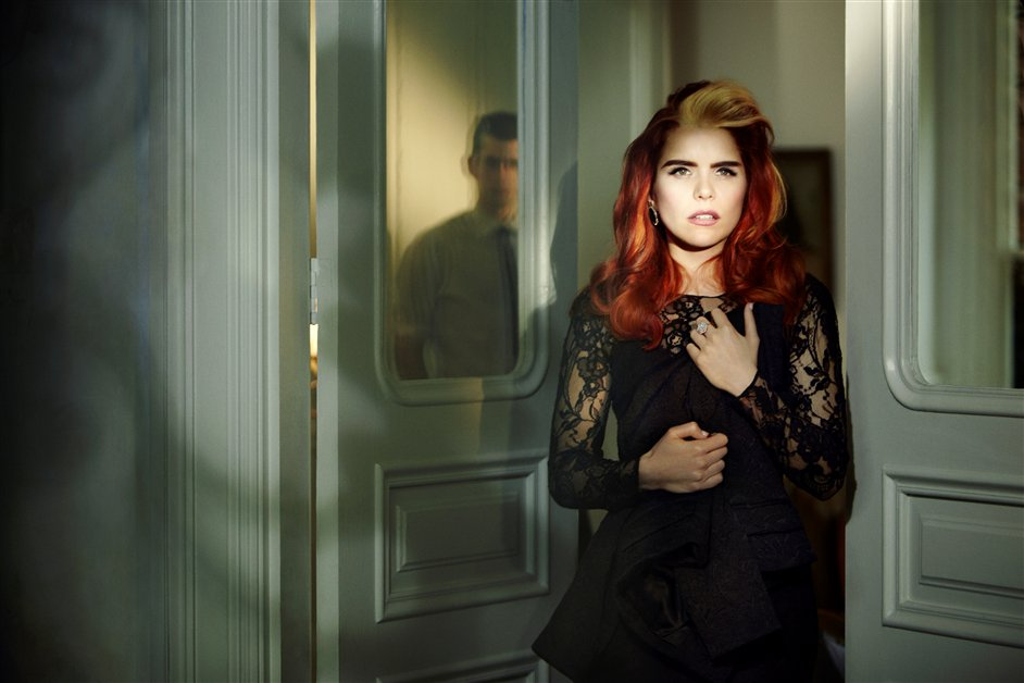 Paloma Faith - Image courtesy of SJM Concerts