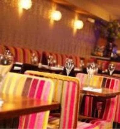 Moomba Kitchen & Bar - Richmond