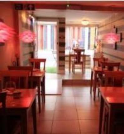 Zoe restaurant