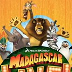 DreamWorks Madagascar Live! (Over 3s)