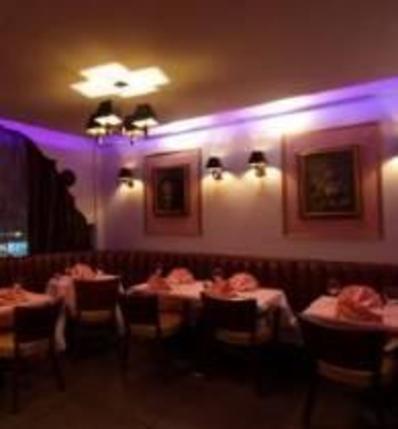 Akkadia Lebanese Restaurant