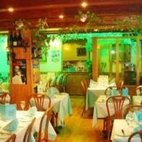 Melanie Italian Restaurant hotels title=