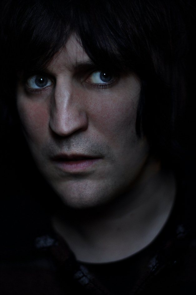Tough Crowd - Noel Fielding