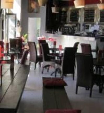 Café Amisha