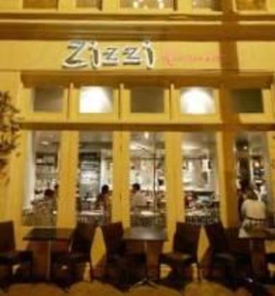 Zizzi - Notting Hill Gate