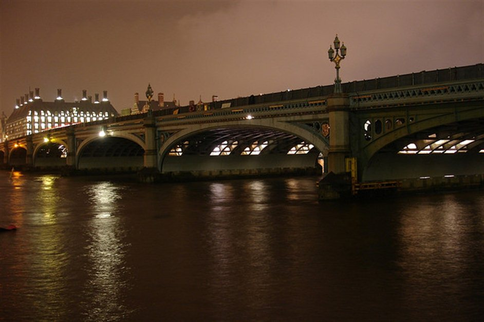 Westminster Bridge - Hddod