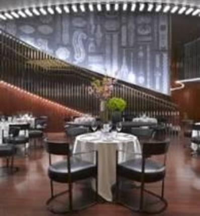 Il Ristorante at Bulgari Hotel & Residences