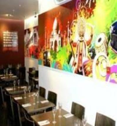 Guglee Restaurant