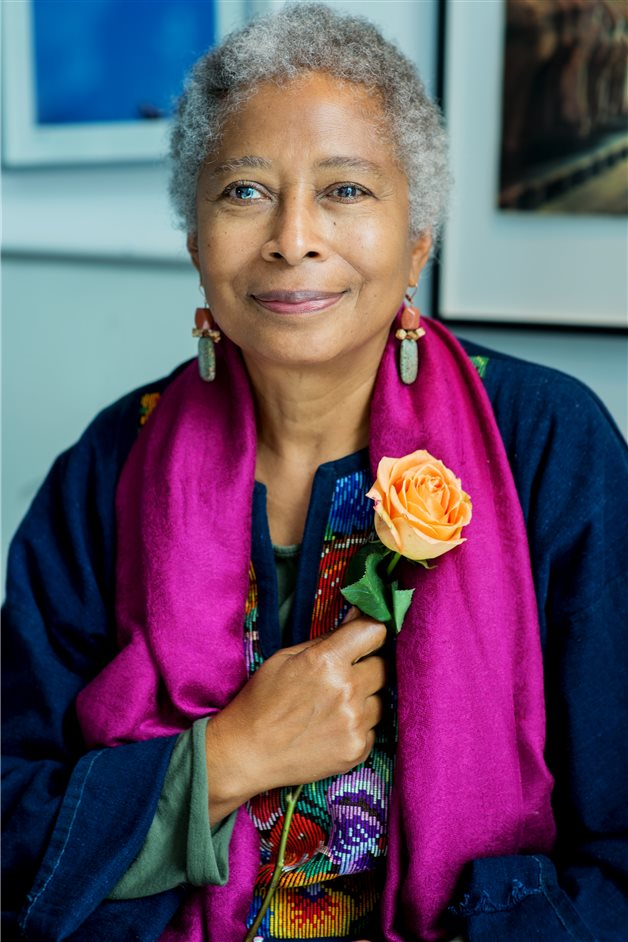 Women of the World Festival - Alice Walker, credit Ana Elena