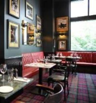Boisdale of Canary Wharf Oyster Bar & Grill
