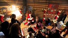 Duke of York Square Christmas Grotto