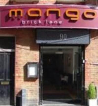 Mango - Brick Lane