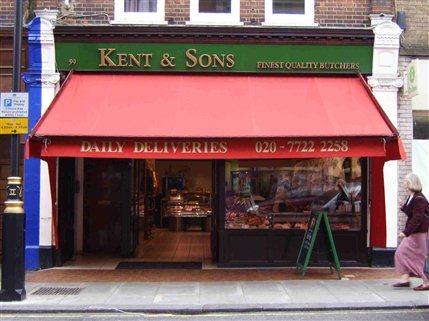 Kent & Sons