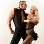 Robin Windsor And Kristina Rihanoff: Burn The Floor hotels title=