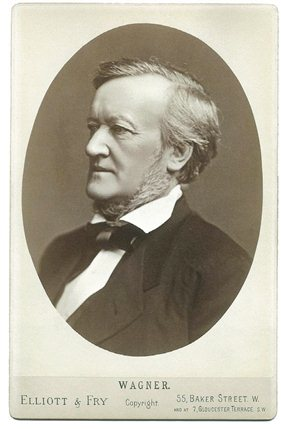 Wagner Anniversary Concert