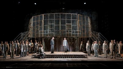 English National Opera: The Pilgrim's Progress