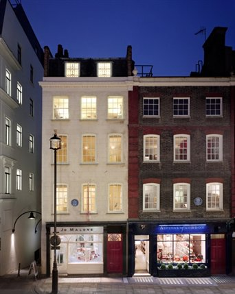 Handel & Hendrix in London - © The Handel House Trust Ltd