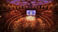 Disney Fantasia: Live in Concert - Image courtesy of Royal Albert Hall