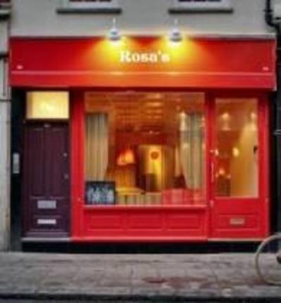 Rosa's Soho