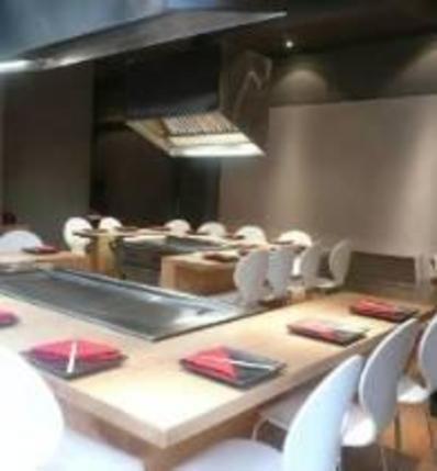 Sen Nin Japanese Teppanyaki & Sushi Restaurant - C