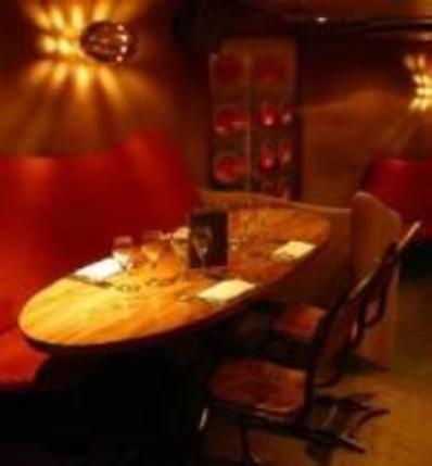 Detroit Bar & Restaurant