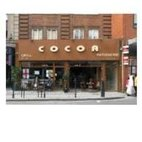 Cocoa Cafe hotels title=