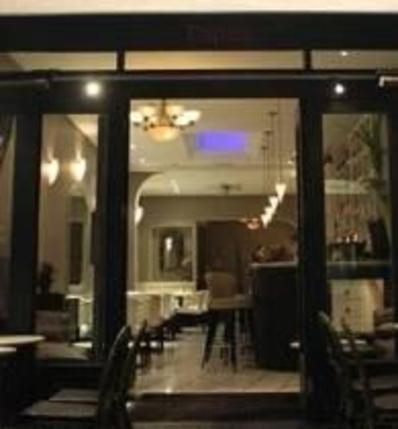 Sabroso Tapas Bar