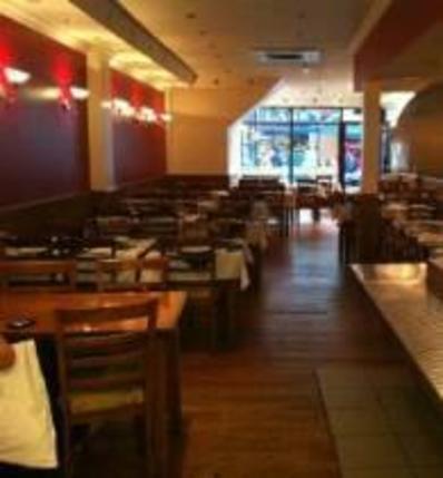 Hasan Meze & Mangal Restaurant