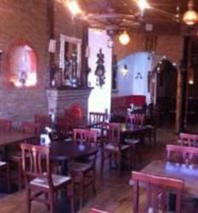Dalyan Restaurant