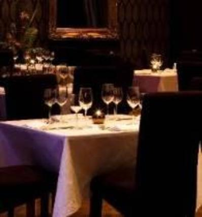 Chef Collin Brown Caribbean Restaurant