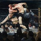 George Bellows (1882-1925)