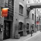 Zizzi - Shad Thames hotels title=