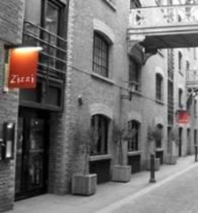Zizzi - Shad Thames