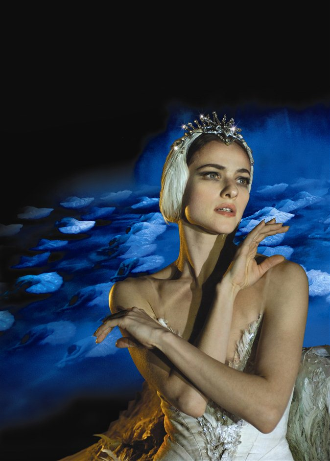 English National Ballet: Swan Lake