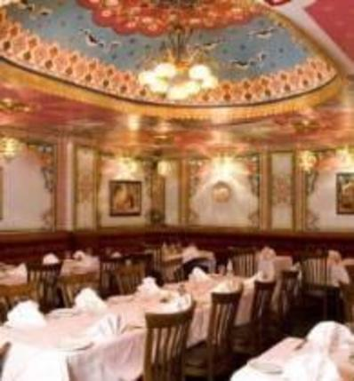 Antalya Restaurant - Russell Square