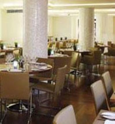 Landseer Restaurant & Bar