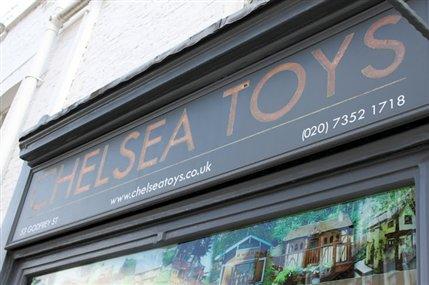 Chelsea Toys