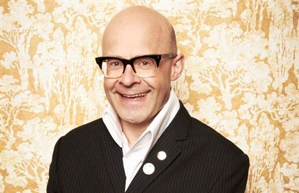 Harry Hill: Sausage Time - Harry Hill (c) Channel 4