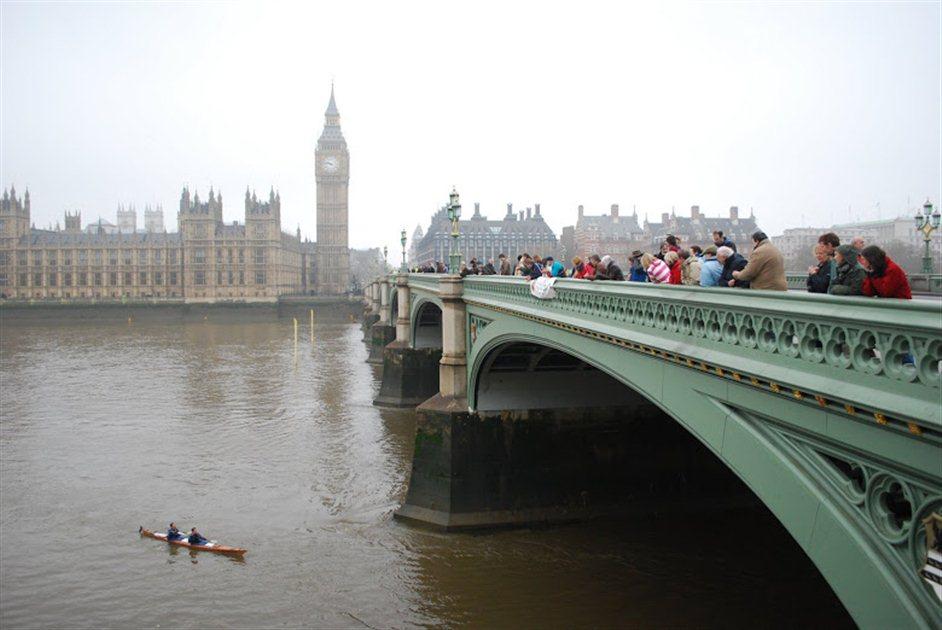 Hotels in London SE1