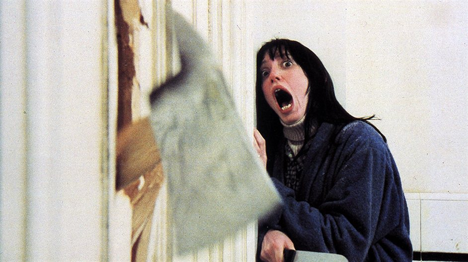 Halloween Special Preview: The Shining