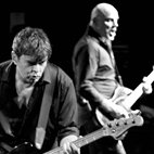 The Stranglers: Feel It Live Tour