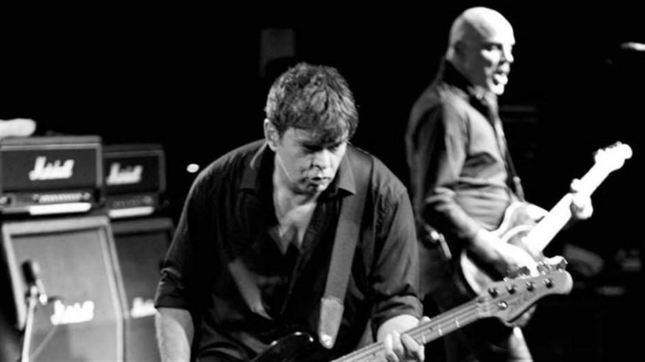 The Stranglers 40th Anniversary Tour - The Stranglers